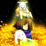 Goodbye Asriel