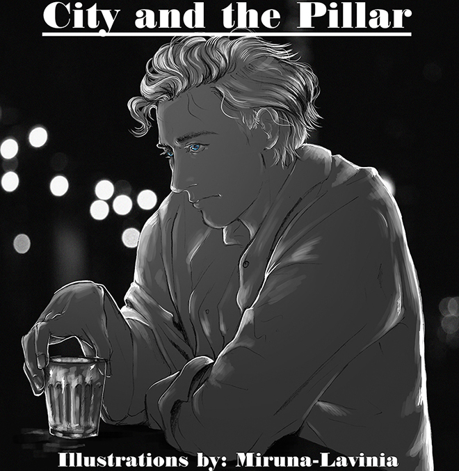 The City and the Pillar Quotes