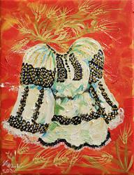 Blouse Roumaine by Miruna-Lavinia