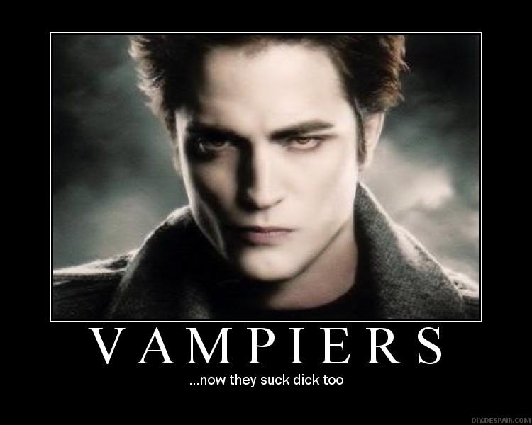 Gay Vampiers 84