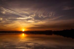 Keep rising each day, like The Sun by aniavita
