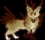 CLOSED Cheap original species adoptable auction