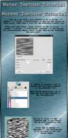 GIMP Water Texture Tutorial