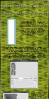 GIMP Grass Texture Tutorial