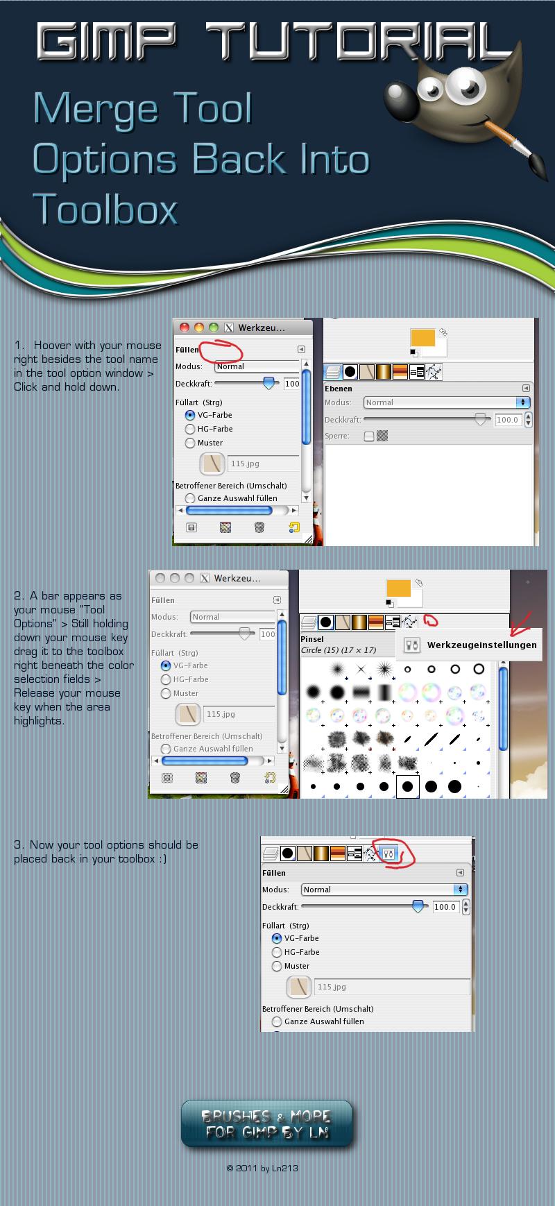Tool Options as Tab in Toolbox by el-L-eN