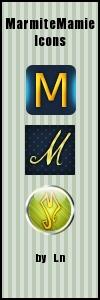 MarmiteMamie Icons by el-L-eN