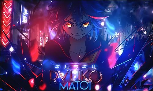 Ryuko Matoi Tag By Seventhtale On Deviantart