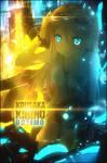 Kousaka Kirino by SeventhTale