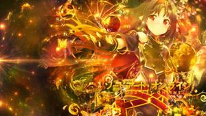 Sword Art Online Yuuki Wallpaper