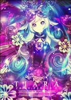 Tiara by SeventhTale