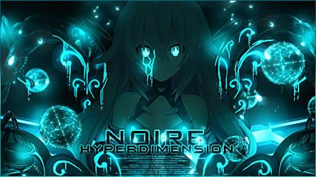 [Commission] Noire