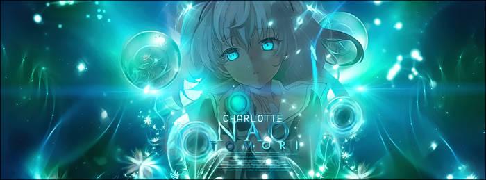 Nao Tomori by SeventhTale