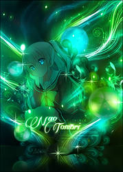 Nao Tomori