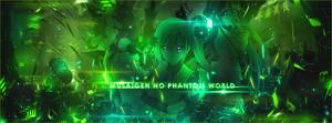 Musaigen no Phantom World