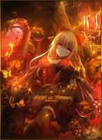 Alice of Despair by SeventhTale