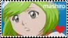 Mashiro Kuna stamp by Adri94-HUN