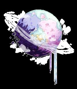 Broken Planet #2