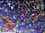 Kirby Overload