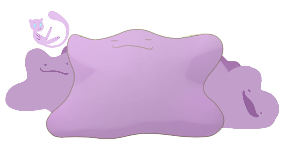 Ditto by wrensw