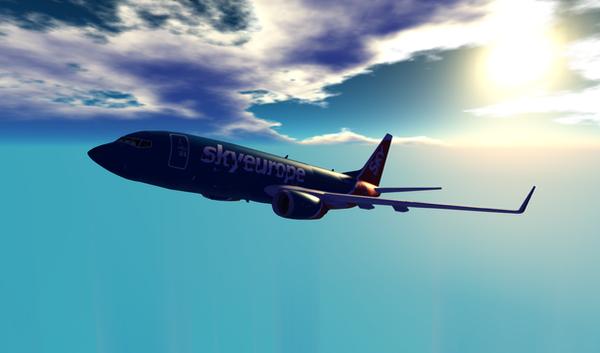DK-737 by bobcatt