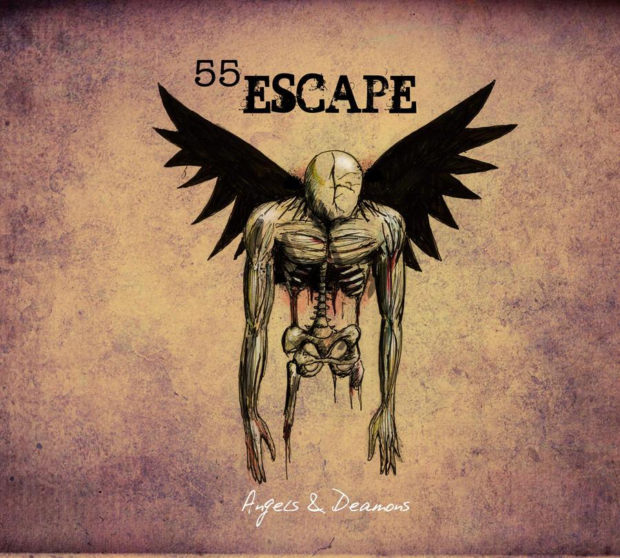 on avance en image - Page 3 55_escape_cover_by_jonnasodak