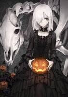 Halloween 2017 by Grooooovy