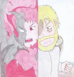 SPOILER Ember vs King