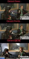 Gerard points