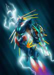Tlaloc Gundam