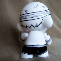 Runny munny behind by moremonger