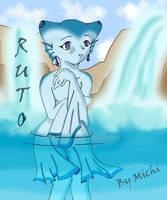Ruto by Mischavie