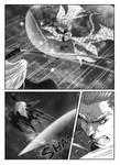 Sephiroth vs Vergil: Chapter 2 Page 16