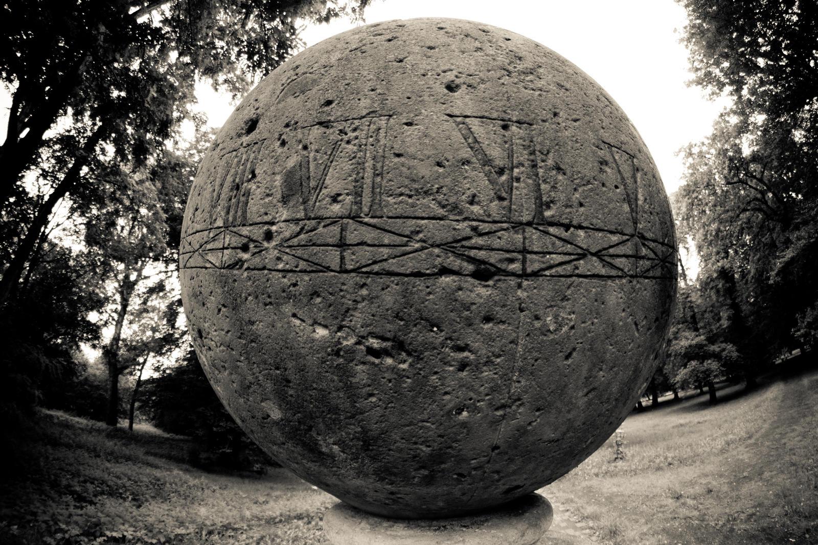 clock ball