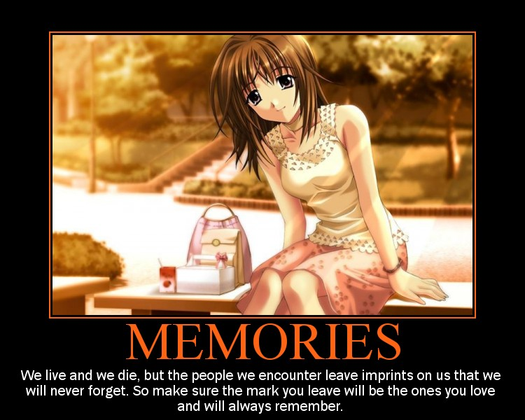 Memories by NeoMordiki