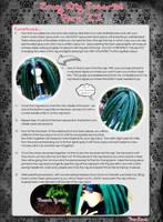 Envy Wig Tutorial Part II by Xelhestiel
