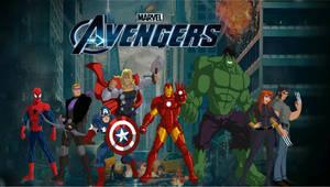 Avengers Alliance (Marvel)