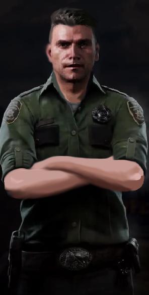 Far Cry 5 Deputy Rook By Djpaint96 On Deviantart