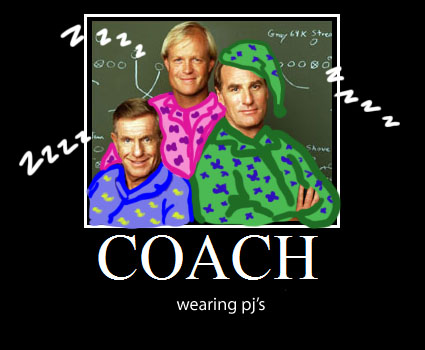 pj's on coach by MissCreepers
