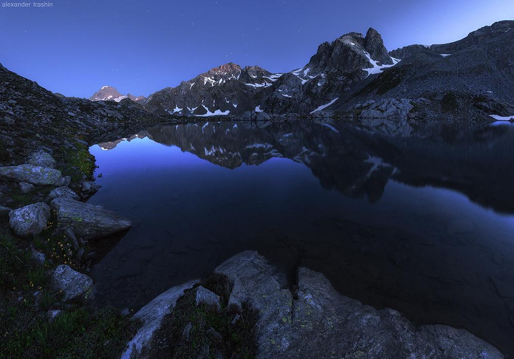 Crystal Lake by Trashins