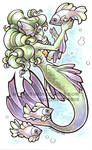 Half Pint: mermaid dreams