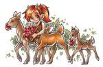 Half Pint: Centaur 05