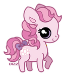 MLP - Cotton Candy