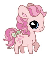 MLP - Peachy by dizziness