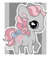MLP - Snuzzle by dizziness
