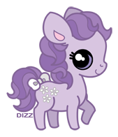 MLP - Blossom by dizziness