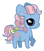 MLP - Bow Tie by dizziness