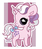 MLP - Twilight by dizziness