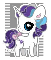 MLP - Glory by dizziness