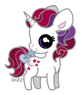 MLP - Moondancer by dizziness