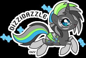MLP:FiM .. my zunicorn by dizziness